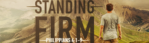 Generously Giving to Ministry (Philippians 4:14-17)