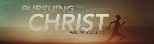 Forsaking ALL for Christ (Philippians 3:7-8)